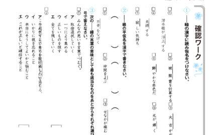kokugo-kakunin-work